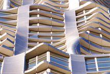 Architecture / Sobre aquilo do que pretendo viver