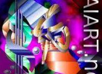 """Rai vik / Il grande progetto artistico ideato dal maestro V.Rainieri dal titolo """"Spirito Verdiano"""" e nato nell'anno 2009 ed è stato dedicato a ricordo del grande compositore italiano Giuseppe Verdi. Le 27 tele di notevoli Dimensione 160x105 cm,  realizzate con Tecnica mista, rappresentano i principali protagonisti di tutte le 27 opere liriche composte dal maestro delle Roncole di Busseto."""