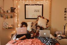 Bedrooms stories