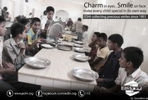 Edhi Foundation - SMM campaign by Boundless Technologies / Designing  Social Media marketing  Social media marketing Management Facebook Page Management  Twitter Page Management Linked in Mamagement Campaign Ideas - By Boundless Technologies