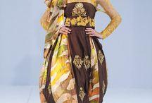 Fashion / Abiti