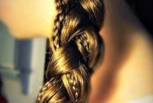 Hair Styles / by Elizabeth Taliferro