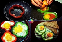 Recipes and Food Ideas / by Marisa Lewon