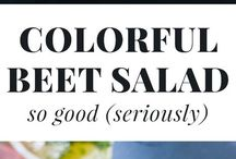 Saladey goodness