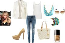 My Style  / by Aylee White