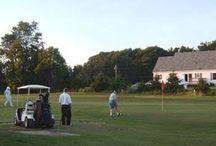 Maine Par 3 and Executive Golf Courses / Maine Par 3 and Executive Golf Courses