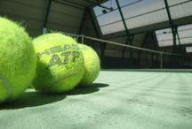 Amirauté Club - Tennis, Bien-être / 0