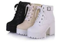 high heels shoes :)))))