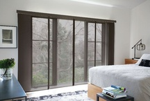 Solar & Roller Shades / by Smith & Noble