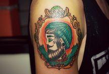 Tattoos & Designs