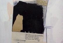 Paper Art & Recycling