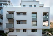 Architect/ Evita Pothitaki / Chalkida Apartment Building/ architect Evita Pothitaki/ photo Y.Yerolymbos