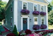 Homes I adore