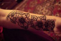 mehendihenna / mehendi, henna