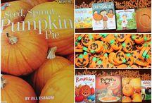 Pumpkins...school