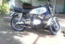 Kunci Motor