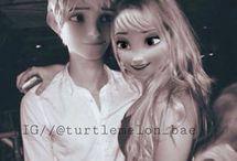 fotos de Elsa & Jack