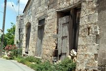 Phyti Village / Phots of Phyti Village, which is located in the Paphos District of Cyprus