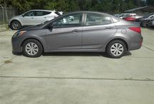 **SOLD 2015 Hyundai Accent for SALE - $9998**