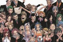 Fairy Tail Family