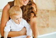 Working Mom / Practical tips for the working mom. Juggling career and motherhood is hard!