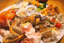大阪ディナー