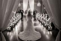Wedding Ideas / by Stephanie Sherfey-Gilbert