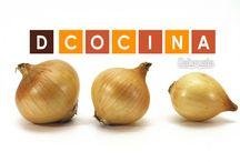 DCocina / Tips para una cocina más práctica y divertida.