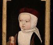 Isabel I de Castela e família