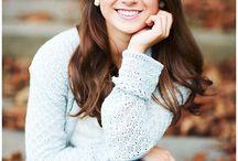 Senior Portrait Photos I Like