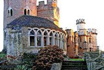 castles/fortresses
