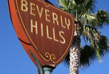 Beverly Hills / Beverly Hills lifestyle and our favorite things to see and do in this iconic Southern California city.