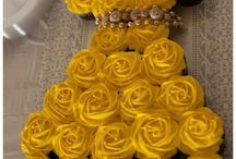 bridal shower ideas- Beauty and the Beast