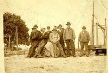 bornholm - historiske bilder