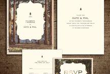Design | Stationery / by Paula Starck Crestana