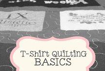 KWILT / T-shirts