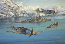 WW II History