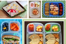 school lunch- snacks-travel snacks etc!