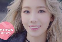 MV Taeyeon ft Verbal Jint _ I