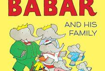 Literature- Sonlight- Babar / Babar ideas