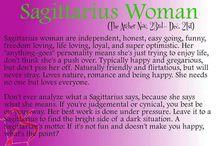Sagittarius quotes / My star sign