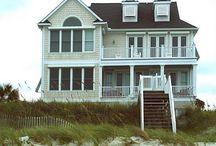 Beach House / by Becky Bednarski