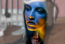 PhotoShop Art