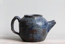 Teapot coffee pot