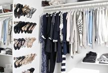 Home: Walking Closet