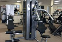 Gyms & Functional Trainers