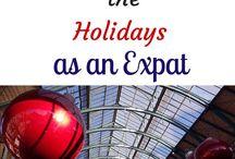 Expat Life Guide