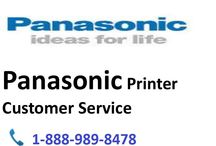Panasonic Printer Customer Support Phone Number / 24/7 telephone technical assistance for operations, programming, & troubleshooting of Panasonic factory equipment.