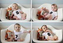 Fotos bebês!