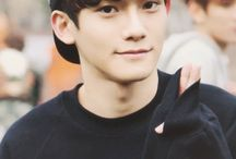 Chen pics